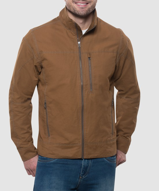 KÜHL Burr Jacket in category Men Outerwear