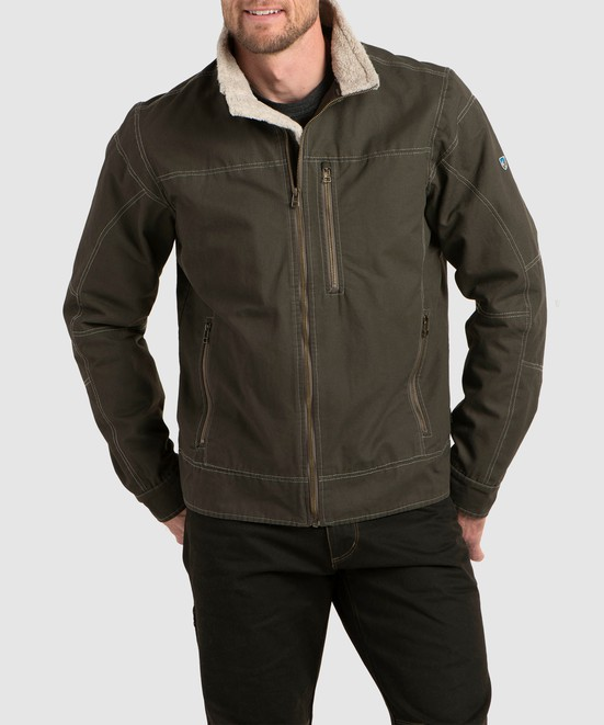 KÜHL Burr™ Jacket Lined in category Men Outerwear