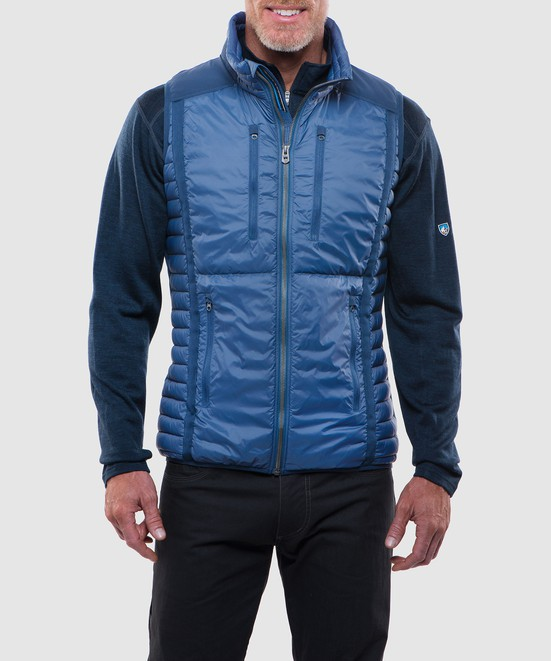 KÜHL SPYFIRE® VEST in category Men Outerwear