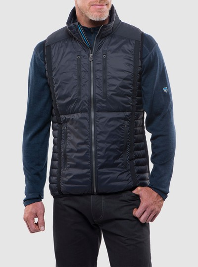 KÜHL SPYFIRE VEST™ in category Men Outerwear