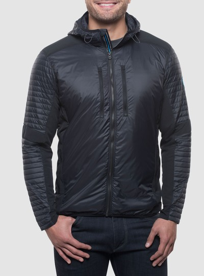 KÜHL MEN'S FIREFLY™ HOODY in category Men Outerwear