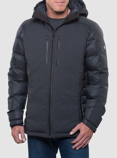 KÜHL FIRESTORM™ DOWN PARKA in category Men Outerwear