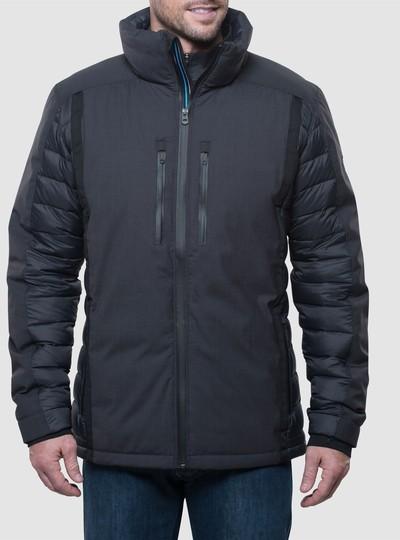 KÜHL FIRESTORM™ DOWN JACKET in category Men Outerwear