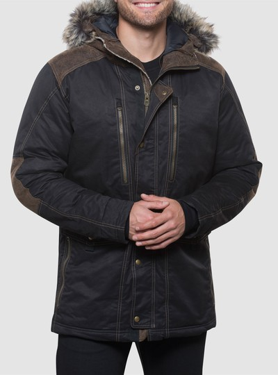 KÜHL MEN'S ARKTIK™ DOWN PARKA in category Men Outerwear