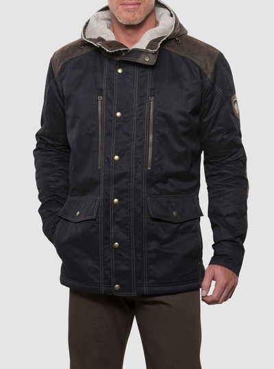 KÜHL M'S ARKTIK™ JACKET in category Men Outerwear