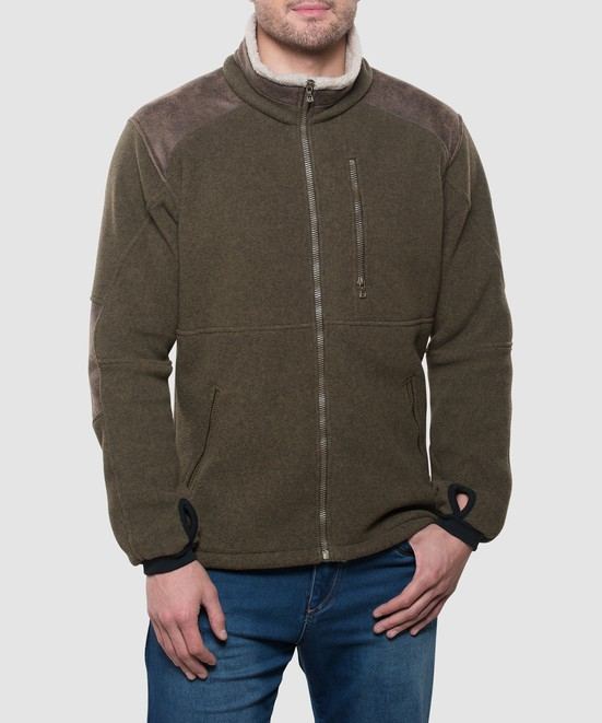 KÜHL ALPENWURX™ in category Men Fleece
