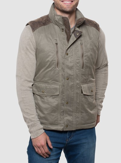 KÜHL M'S ARKTIK™ DOWN VEST in category Men Outerwear