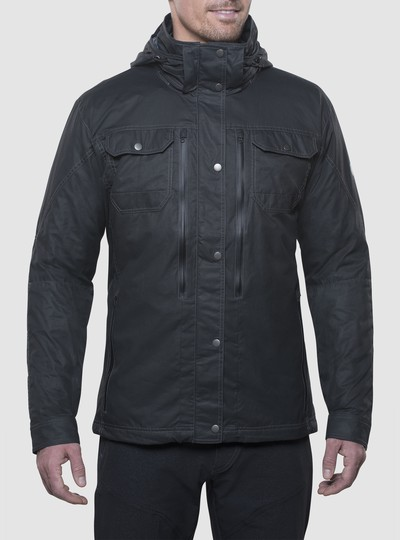KÜHL M'S KONFLUENCE RAIN JACKET™ in category Men Outerwear