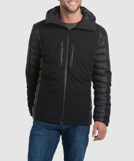 KÜHL M'S SKYFIRE™ DOWN PARKA  in category Men Outerwear