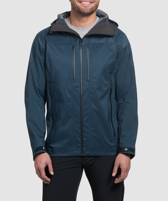 KÜHL M'S DEFLEKTR™ HYBRID SHELL in category Men Outerwear