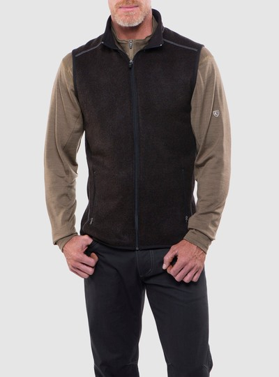 KÜHL Scandinavian Vest in category Men Outerwear