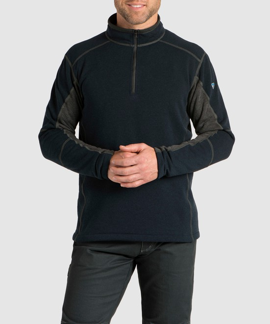 KÜHL Revel™ 1/4 Zip Sweater  in category Men Fleece