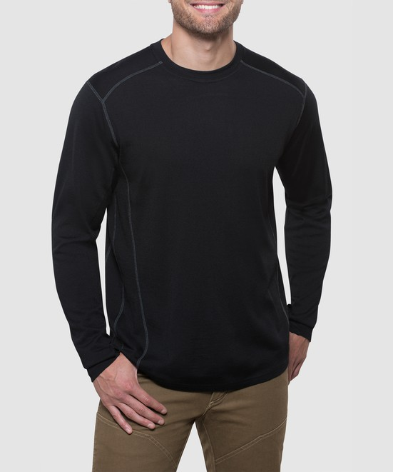KÜHL Skar™ CREW  in category Men Long Sleeve