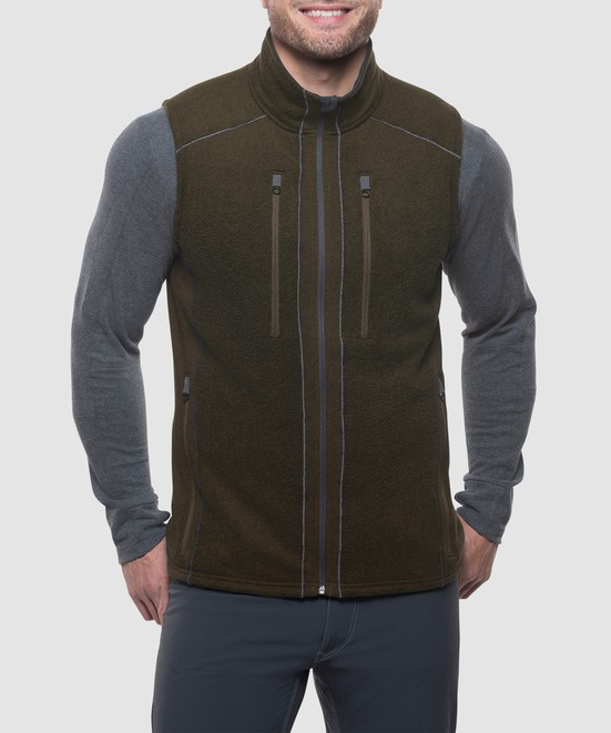 KÜHL INTERCEPTR™ VEST in category Men Fleece