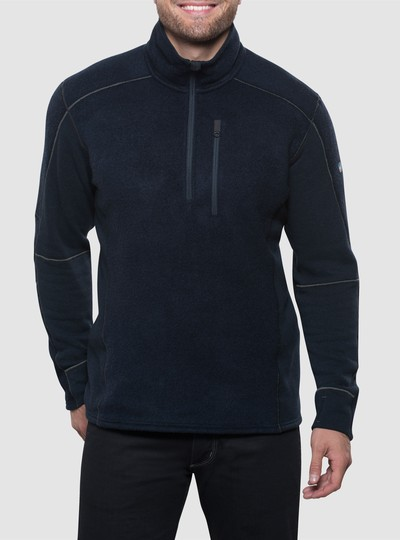 KÜHL INTERCEPTR™ 1/4 ZIP  in category Men Outerwear
