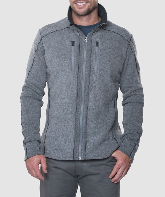 KÜHL INTERCEPTR™ JACKET in category Men Fleece