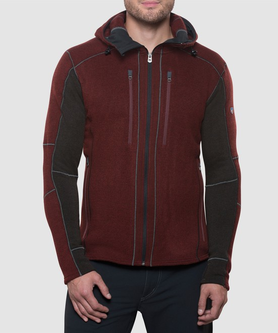 KÜHL INTERCEPTR™ HOODY in category Men Fleece