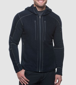 Interceptr Hoody