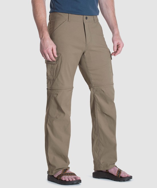 KÜHL RENEGADE™ CARGO CONVERTIBLE in category Men Pants