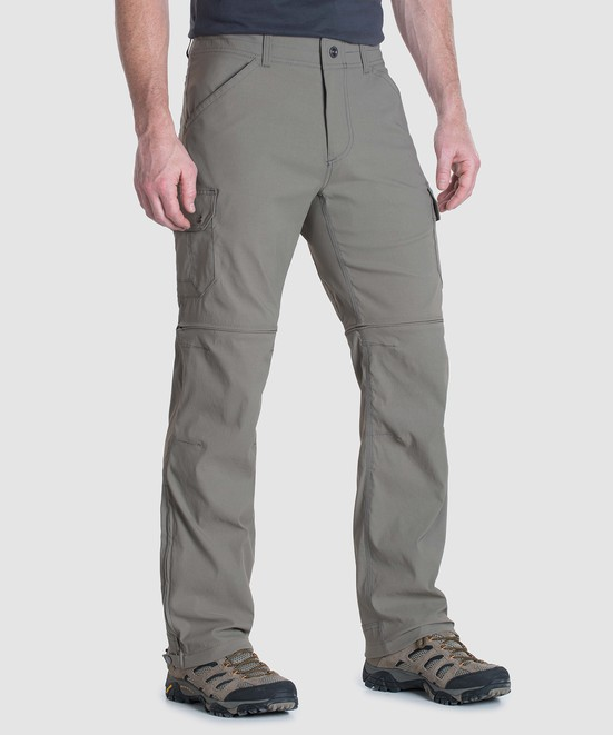 KÜHL RENEGADE™ CARGO CONVERTIBLE in category Men Camping and Exploring Wear