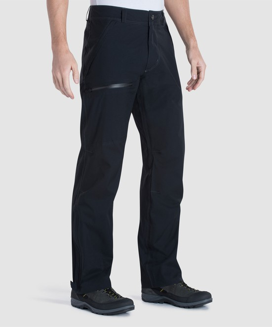 KÜHL JETSTREAM™ RAIN PANT in category Men Camping and Exploring Wear