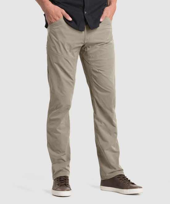 Mens Hiking Pants Performance Outdoor Pants For Men By Kühl