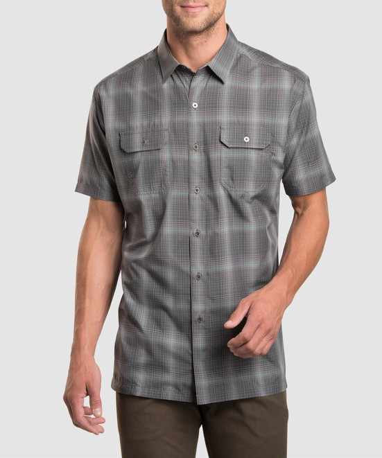 KÜHL RESPONSE™ in category Men Short Sleeve
