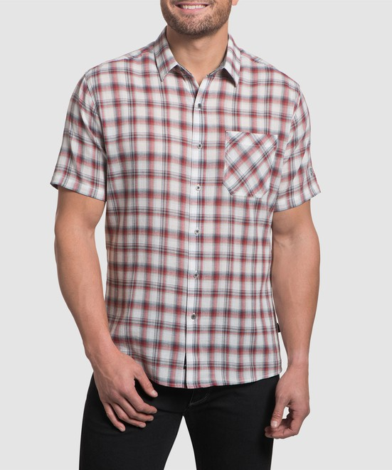 KÜHL Tropik SS Shirt in category Men Short Sleeve