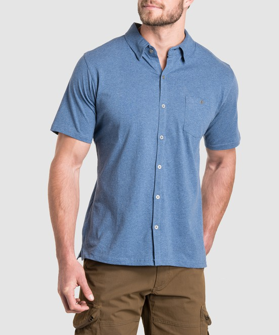 KÜHL STIR™ in category Men Short Sleeve