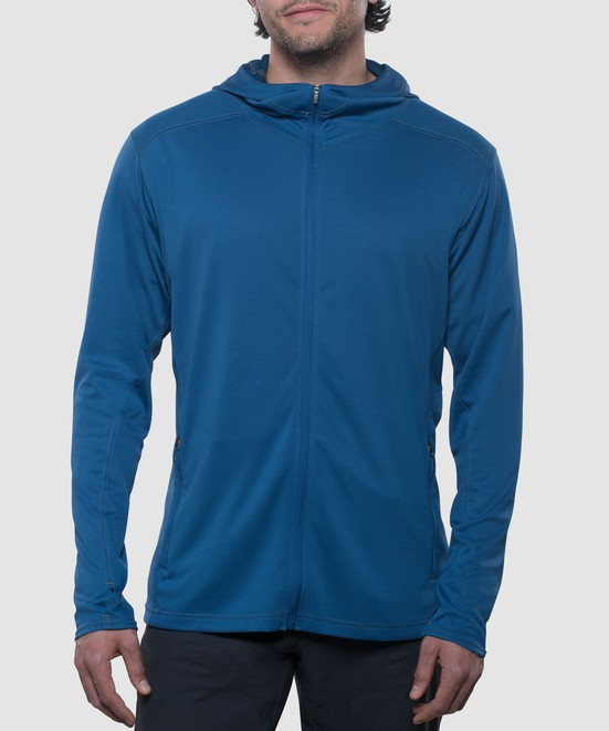 KÜHL SHADOW™ HOODY in category Men Long Sleeve