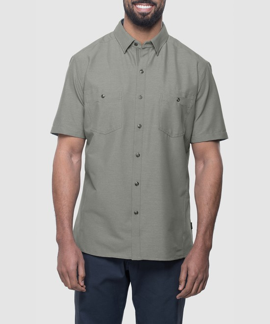 KÜHL REKLAIMR™ SS Tapered Fit in category Men Short Sleeve