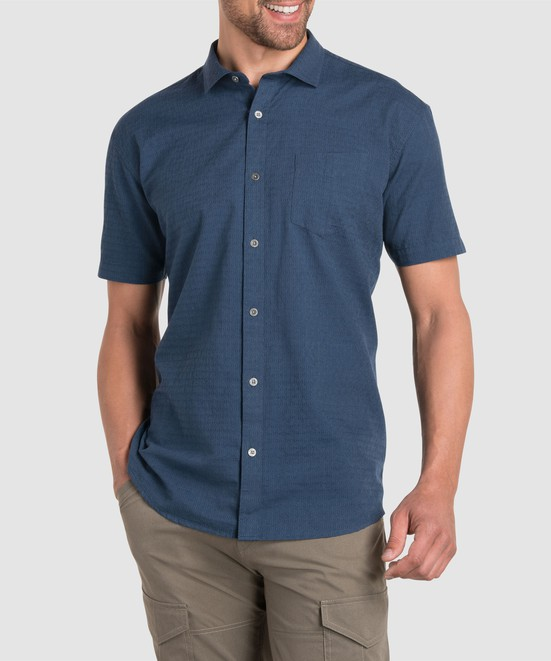 KÜHL INQUISITR™ Tapered Fit in category Men Short Sleeve