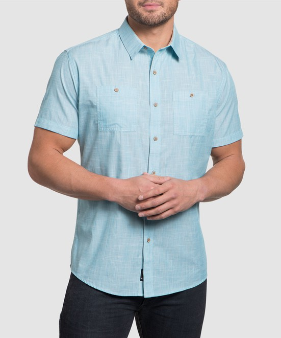 KÜHL KARIB SS™ in category Men Short Sleeve