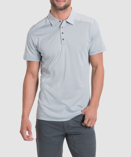 KÜHL SHADOW™ POLO in category Men Short Sleeve