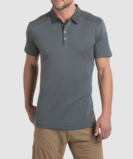 KÜHL SHADOW™ POLO in category Men New Arrivals