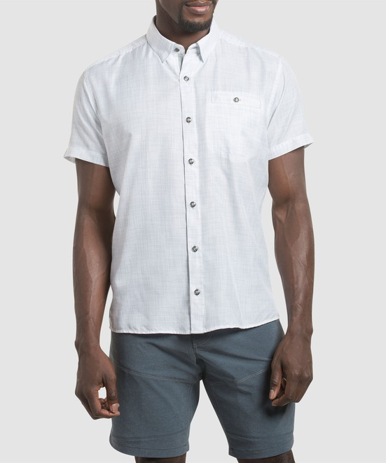 KÜHL KROSSFIRE™ SS Tapered Fit in category Men Short Sleeve