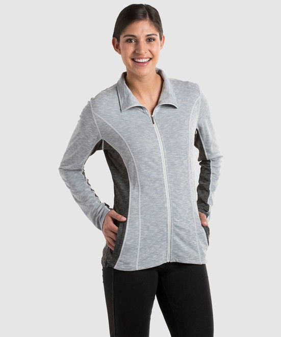 KÜHL Moonbeam FZ in category Women Long Sleeve
