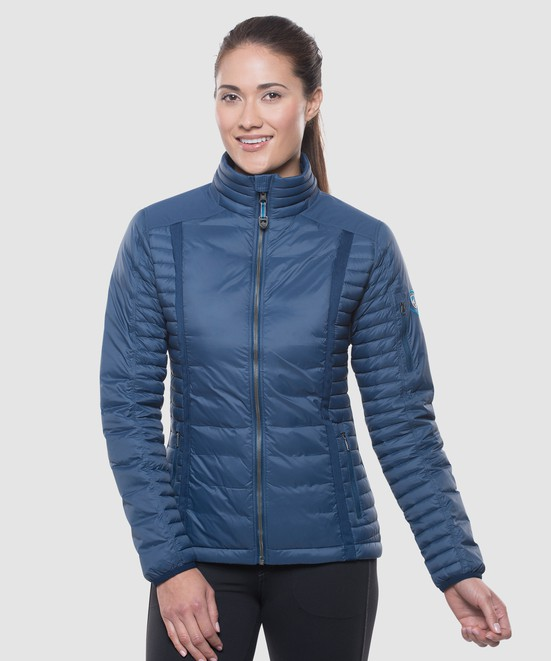 KÜHL SPYFIRE® JACKET in category Women Performance & Travel