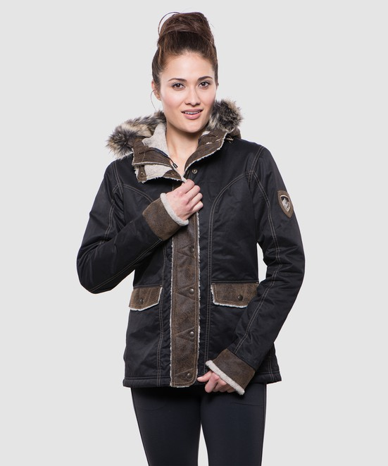 KÜHL W'S ARKTIK™ JACKET in category Women Performance & Travel