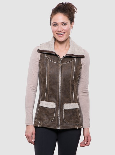 KÜHL DANI SHERPA™ VEST in category