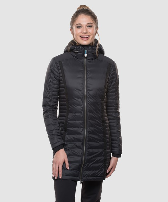 KÜHL W's SPYFIRE® PARKA in category Women Performance & Travel