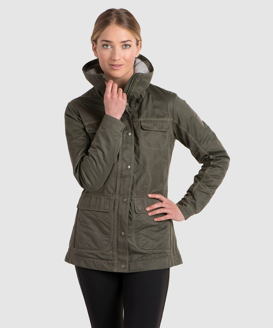 KÜHL LENA LINED JACKET™ in category Women Performance & Travel