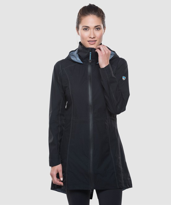 KÜHL W'S JETSTREAM™ TRENCH in category Women Performance & Travel