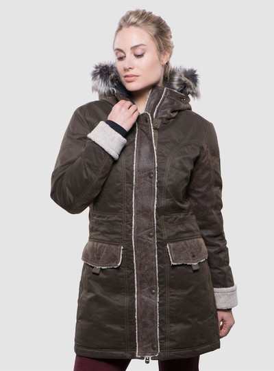 KÜHL W'S ARKTIK™ DOWN PARKA in category