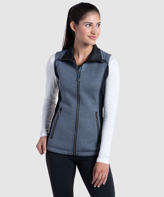 KÜHL W'S KESTREL™ VEST in category Women New Arrivals