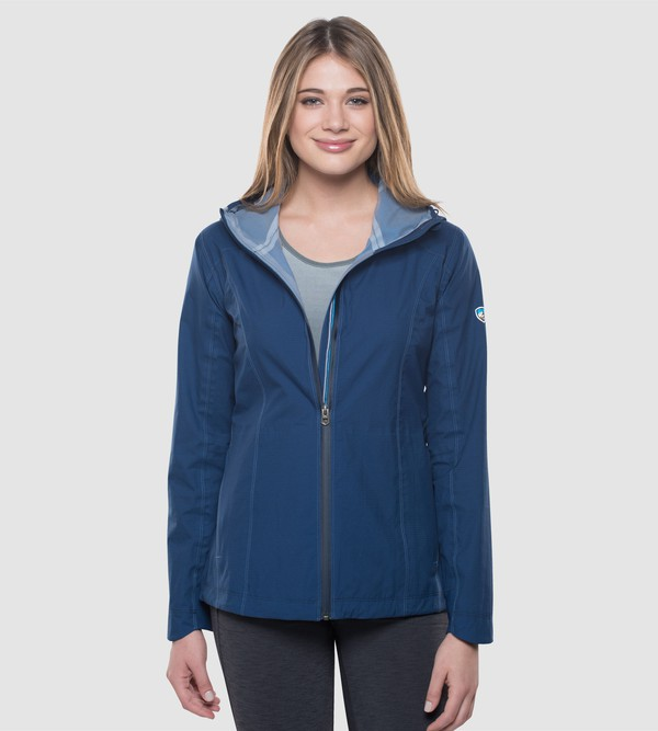 W's Jetstream Jacket