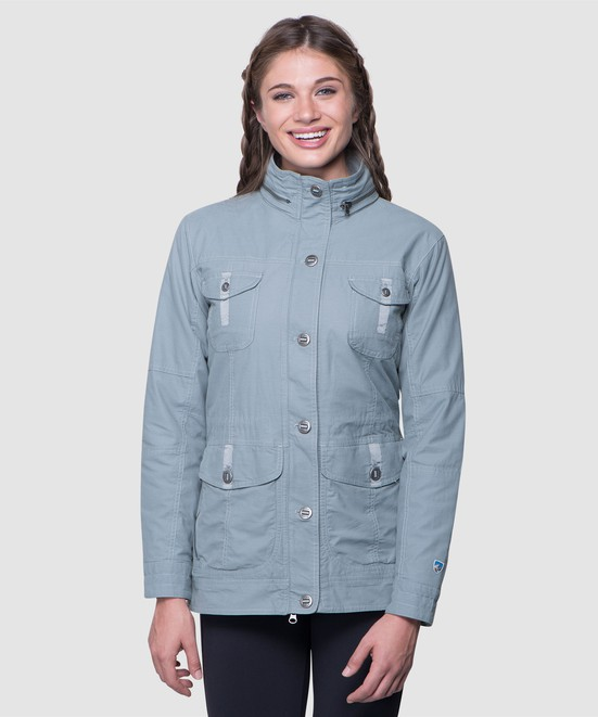 KÜHL W'S REKON LINED JACKET in category Women New Arrivals