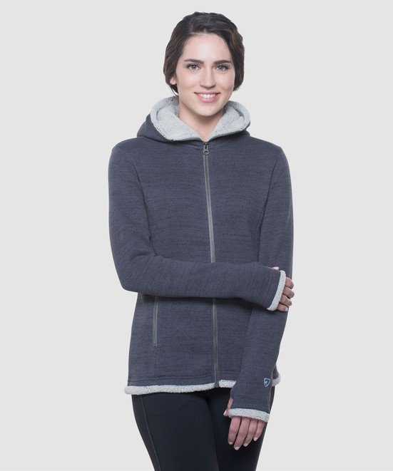 863d73e8cd4 KÜHL ALSKA HOODY™ in category Women Fleece ...