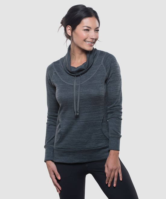 KÜHL LÉA PULLOVER™ in category Women Performance & Travel