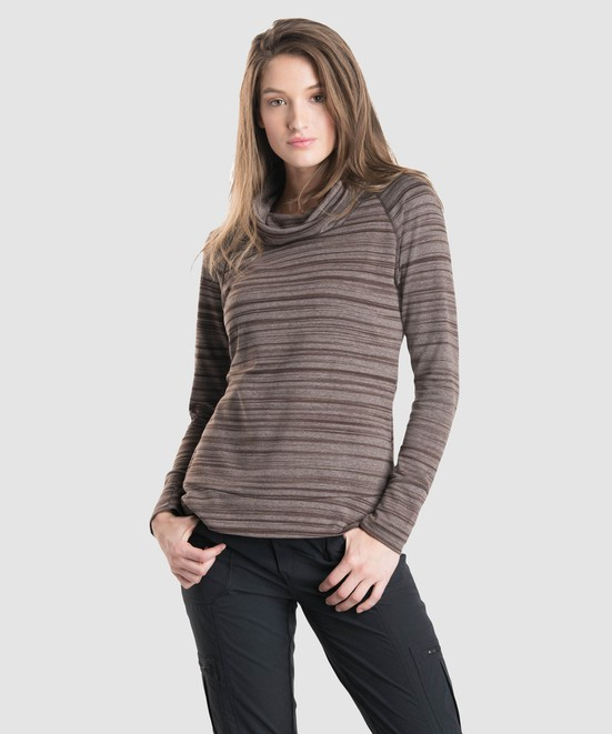 KÜHL PIPER PULLOVER in category Women Long Sleeve